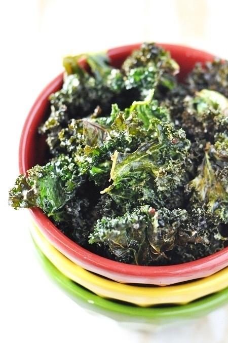 Love My Kale