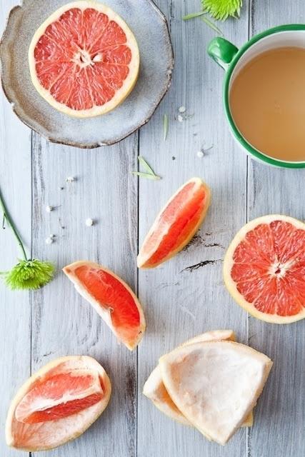 Grapefruit is Great