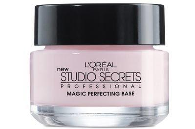 L'Oreal, Studio Secrets Professional Magic Perfecting Base Primer
