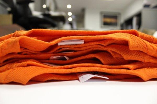 Fold Clothes