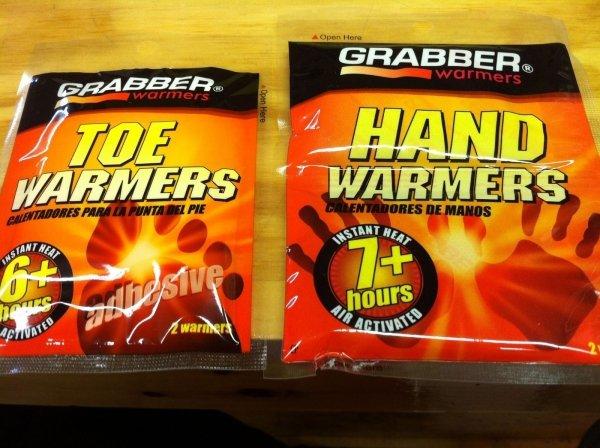 Grabber Gear