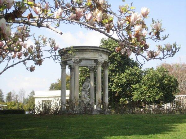 The Huntington Gardens & Museum