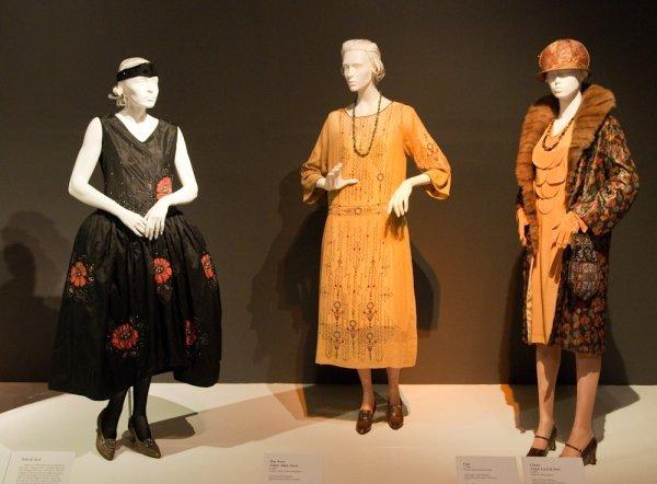 FIDM Museum & Galleries