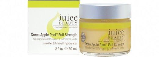 Juice Beauty Green Apple Collection Green Apple Peel Full Strength