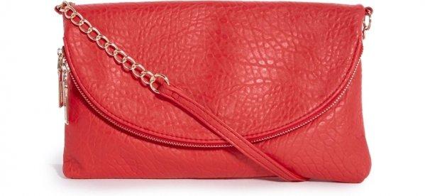 Zip Clutch Bag