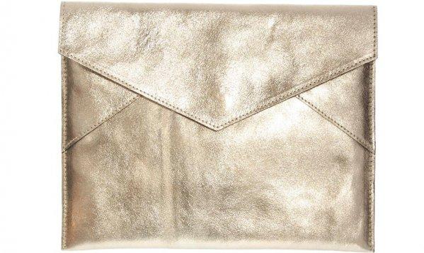 Metallic Tablet Case