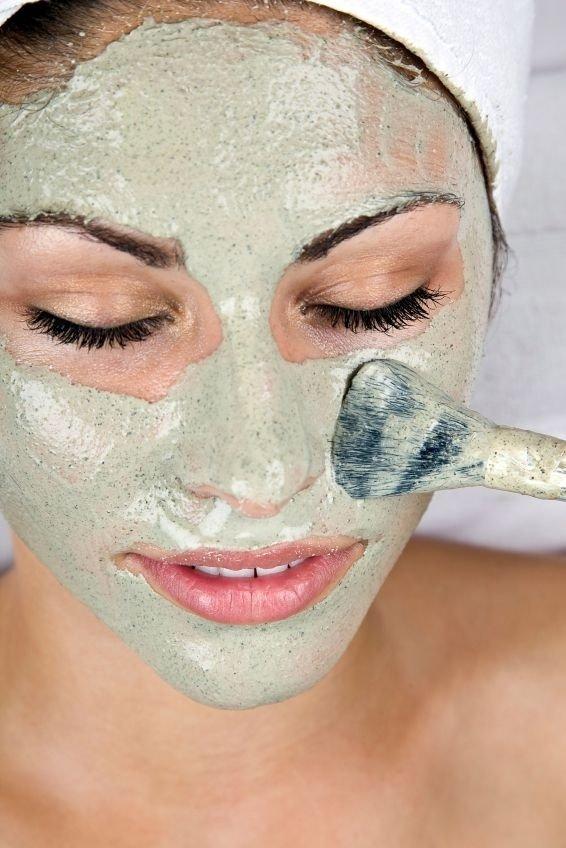 Facial Mask