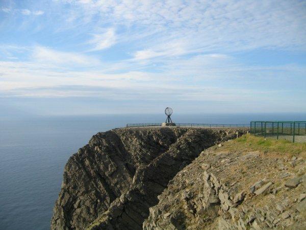 Norway's North Cape