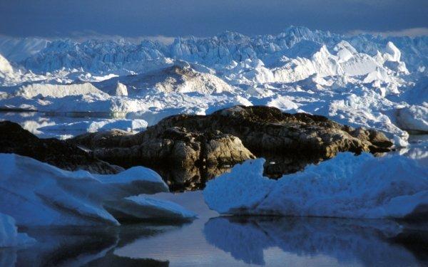 Greenland's Ilulissat