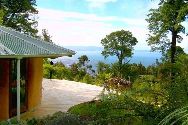 Anahata Yoga Retreat - Golden Bay, New Zealand