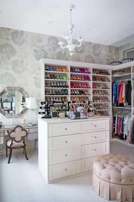 The Closets