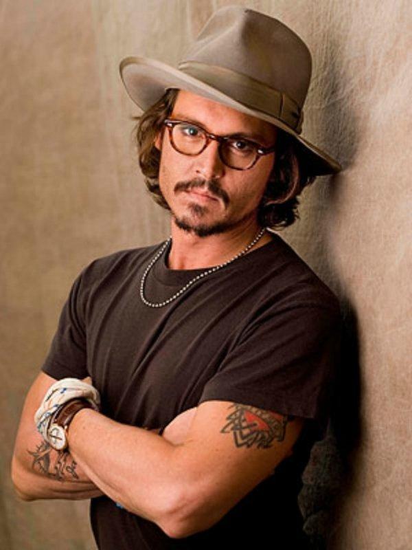 Johnny Depp