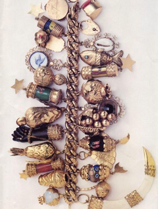 Self-made Jewelry