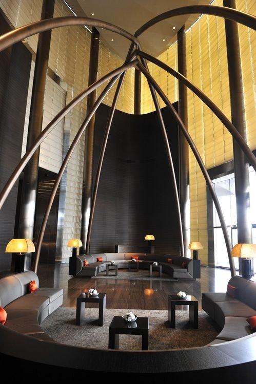 Armani Hotel, Dubai, UAE
