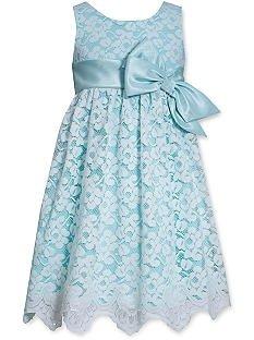 Bonnie Jean Lace Dress