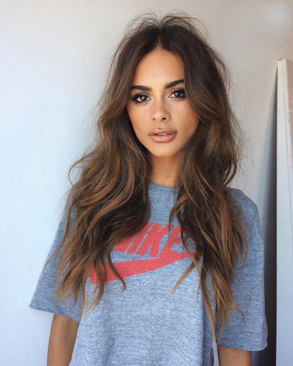 hair, face, nose, hairstyle, brown hair,