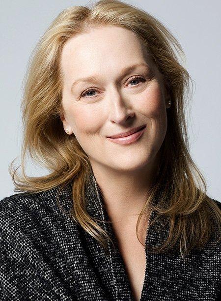 Meryl Streep – 4 Children