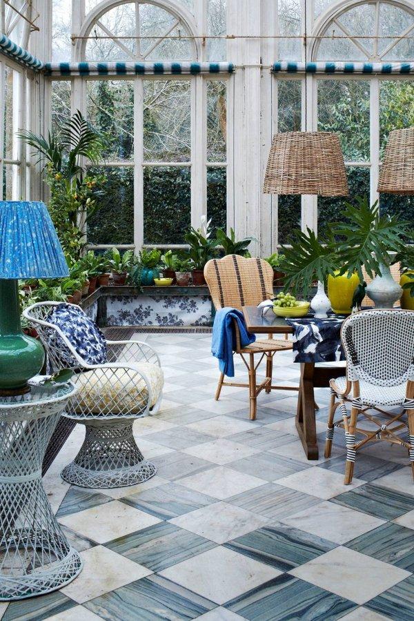 Furniture, Interior design, Property, Patio, Room,