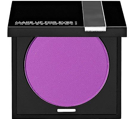 Make up for Ever – Powder Blush in Lavender