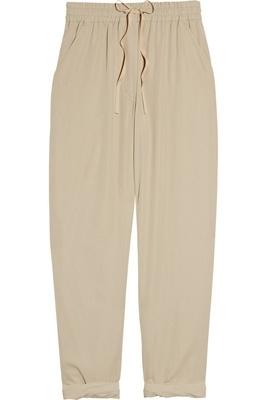 3.1 Phillip Lim Cuffed Twill Pants