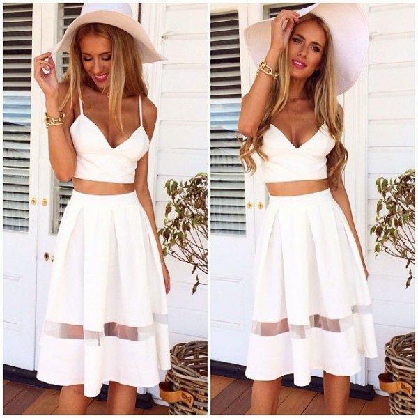white,clothing,sleeve,dress,costume,