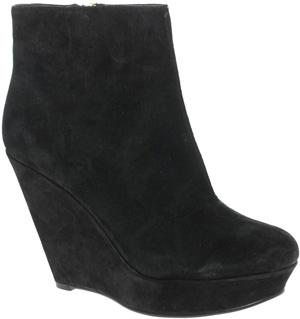 Miss KG Secret Wedge Ankle Boots
