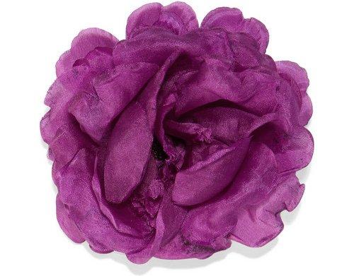 Lovely Purple Brooch