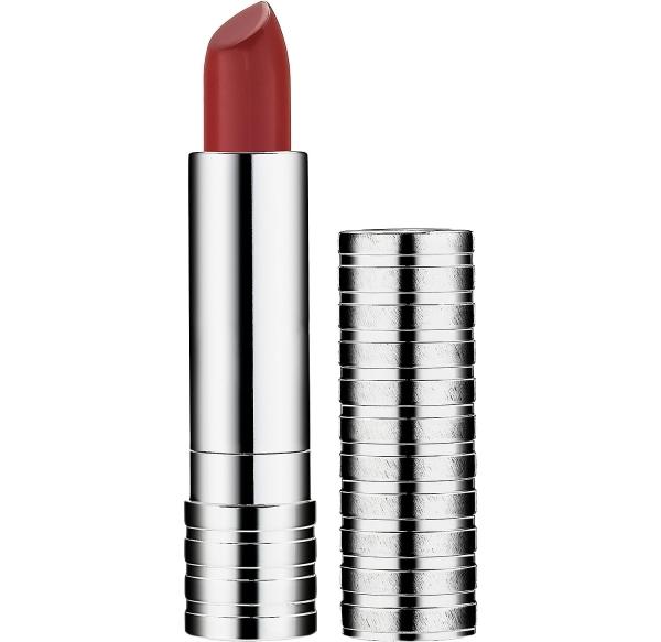 Clinique Long Last Soft Shine Lipstick in Merlot