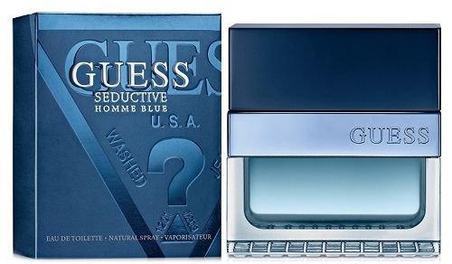 Seductive Homme Blue by Guess