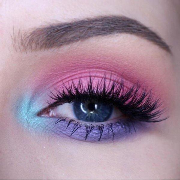 eyebrow, color, face, eyelash, eye,