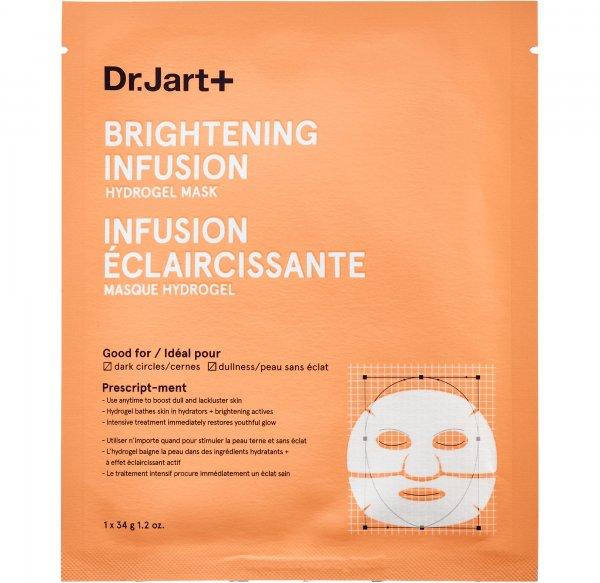 Dr. Jart+ Brightening Infusion Hydrogel Mask