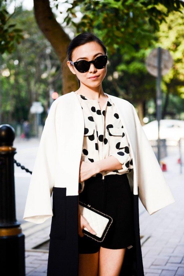 A Lightweight Long-Sleeve Shirt