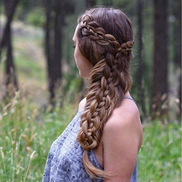hair, hairstyle, people, long hair, girl,