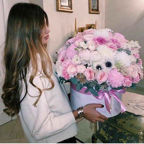 flower, flower arranging, pink, flower bouquet, floristry,