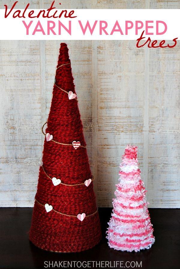 Faerie Magazine,red,christmas tree,christmas decoration,crochet,