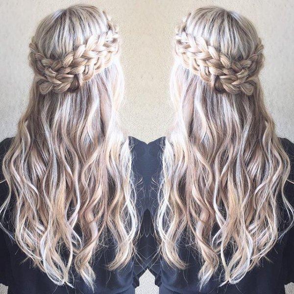 hair, blond, hairstyle, fashion accessory, black hair,
