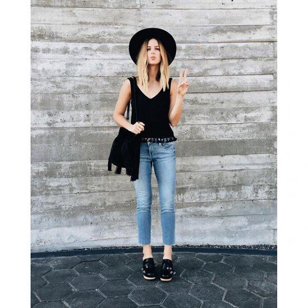 clothing, jeans, denim, sleeve, footwear,