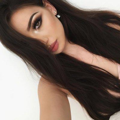 hair, face, black hair, person, beauty,