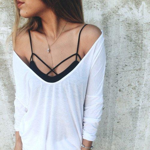 clothing, white, t shirt, sleeve, lilac,