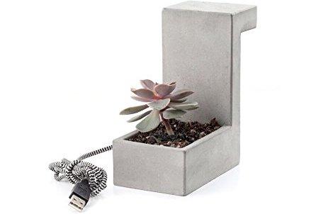 lighting, flowerpot,