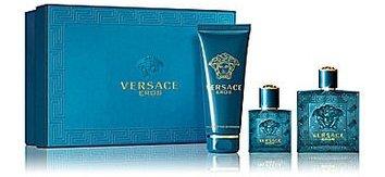 Versace Eros Men's Gift Set