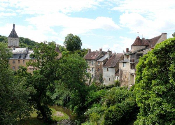 Gargilesse-Dampierre, Indre