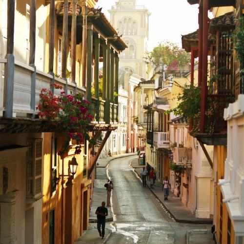 road, town, street, neighbourhood, alley,