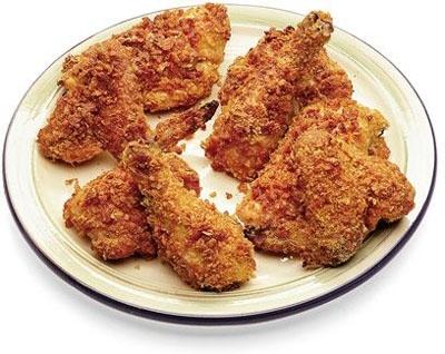 Cornflake Chicken