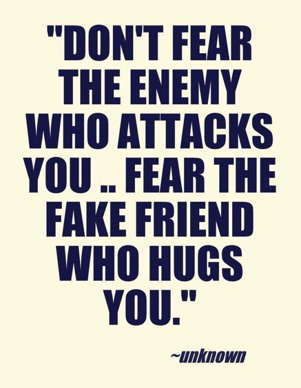 Quotes for frenemies