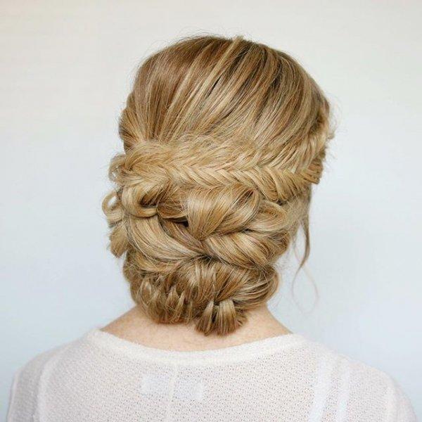 hair, hairstyle, blond, long hair, head,