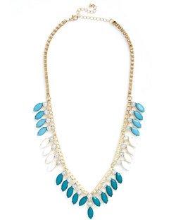 Seaside Gala Necklace