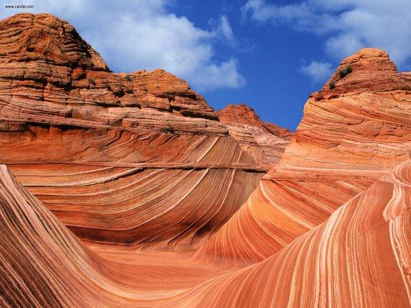 Vermillion Cliffs National Monument, Arizona, USA