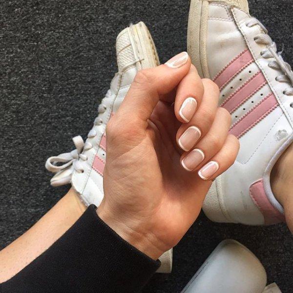 nail, manicure, finger, hand, footwear,