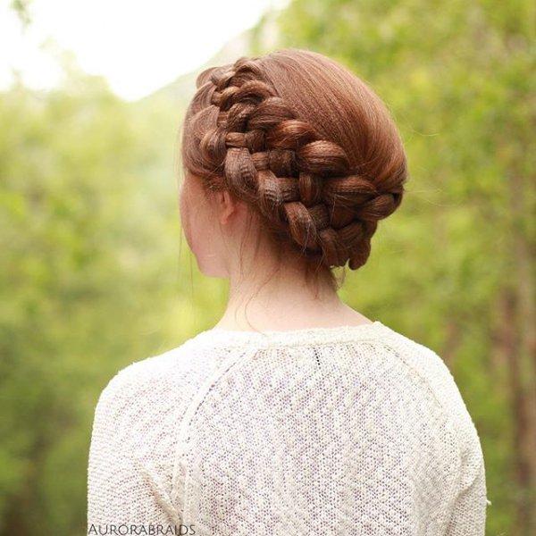 hair, hairstyle, long hair, ringlet, braid,